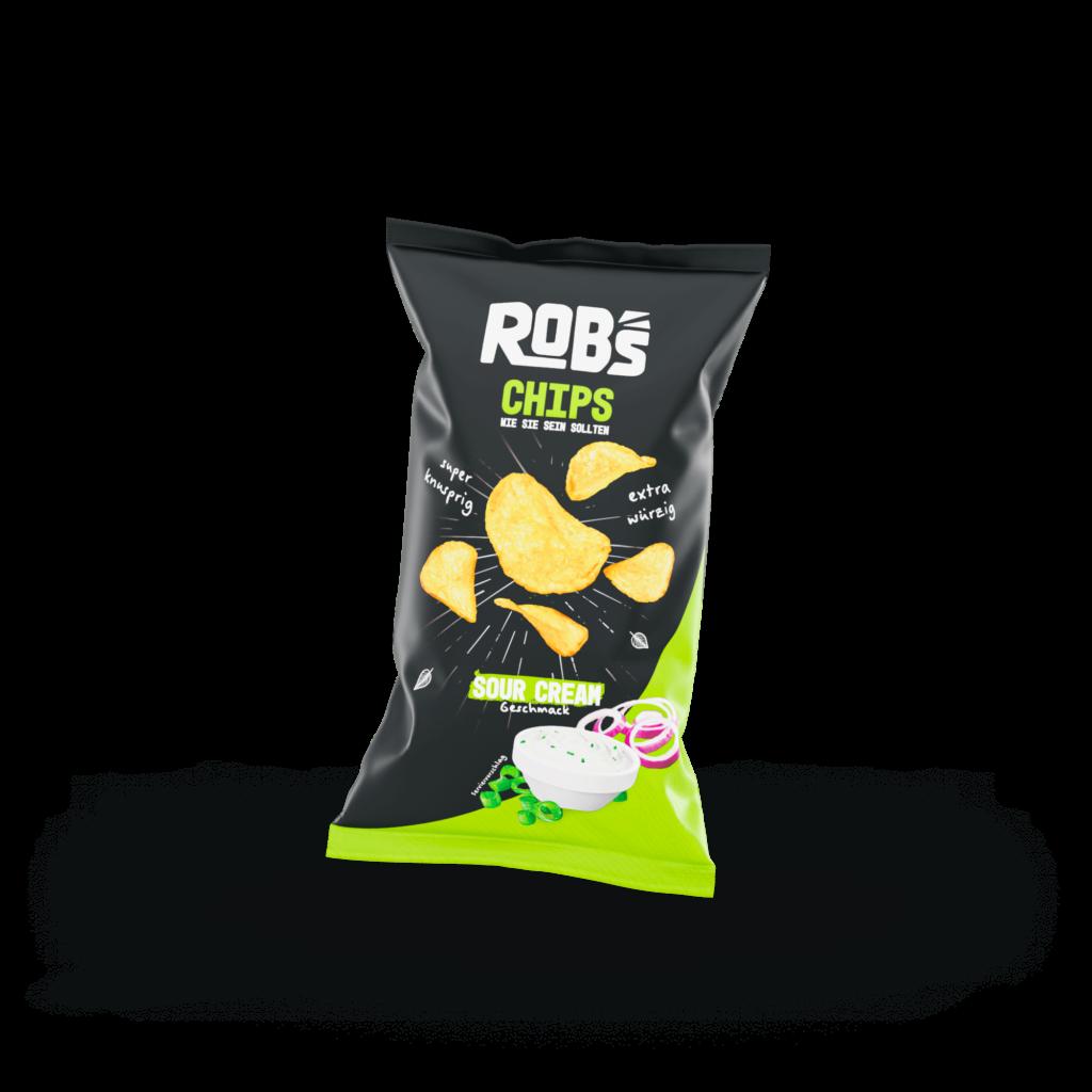 Robs Chips Kaufland